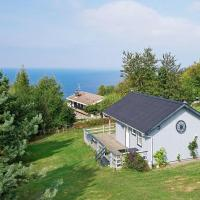 Three-Bedroom Holiday home in Hasle 3