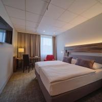 Best Western Hotel Prisma, Hotel in Neumünster