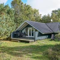 Three-Bedroom Holiday home in Aakirkeby 6, Hotel in Vester Sømarken