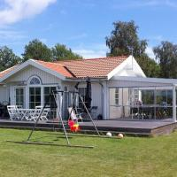Holiday Home Norra II, hotel in Ronneby