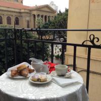 Albergo Verdi, hotel a Palermo, Castellammare Vucciria
