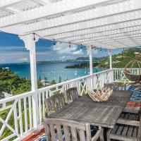Limetree Cottage at Chocolate Hole, hotel in Cruz Bay