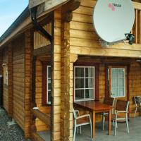 Two-Bedroom Holiday home in Vågland 7