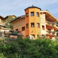 Spacious Holiday Home in Saalbach-Hinterglemm near Ski Area