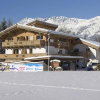 Stylish Apartment in Ellmau with Mountain View