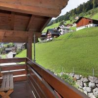 Cosy Holiday Home in Sonntag near Ski Area, hotel in Sonntag