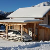 Luxury Chalet in Hohentauern near Ski Area