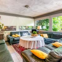 Holiday Home in Maasmechelen with Terrace, Garden, Parking