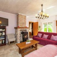 Luxurious Mansion with Jaccuzi in Bruges Belgium