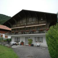 Pristine Holiday Home in Wilderswil with Garden