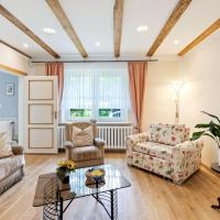 Modern Holiday Home in Zierow with Terrace, hotel in Zierow
