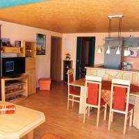 Picturesque Apartment in Lichtenhain with Pond