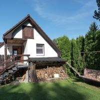 Cosily furnished holiday home in the Vogtland with terrace and swimming pool, Hotel in Bad Reiboldsgrün