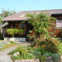 Pleasant Holiday Home in Niedereschach-Kappel with Terrace