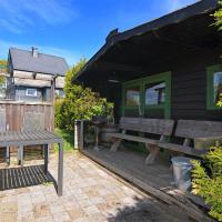 Detached house with sauna, 50m from ski lifts, hotel in Winterberg