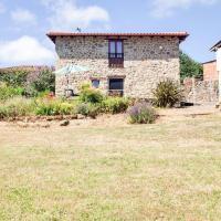Cozy Farmhouse with Garden in Castrotane