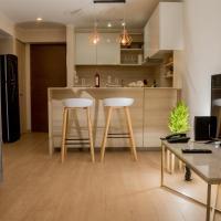 Vibrant Barranco Apartment II