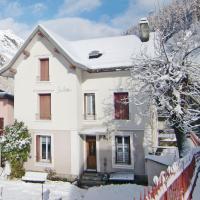 Comfortable Villa in Tignes South of France near Ski Area