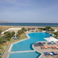 Akti Corali Hotel, hotel in Amoudara Herakliou