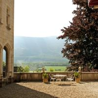 Cozy Castle in Serrieres-en-Chautagne with Swimming Pool