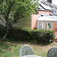 Modern Holiday Home in Saundersfoot with Garden