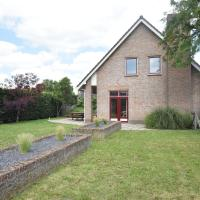 Beautiful Child-friendly Holiday Home in Eede