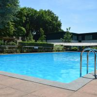 Charming Holiday Home in Hulshorst with Swimming Pool