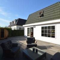 Luxury furnished house with sauna in fenced garden, 2 km from the Efteling