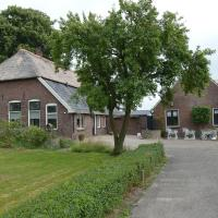 Modern Holiday Home in Holten with Forest Near, hotel in Holten
