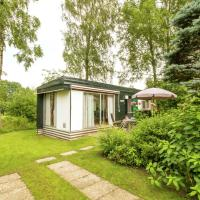 Tidy chalet with gas fireplace in the Achterhoek