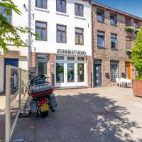 Alluring Holiday Home in Valkenburg with Garden