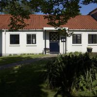 Enticing Holiday Home in Ruurlo with Garden