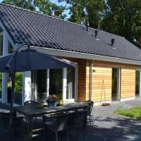 Beautiful Holiday Home with Sauna in Reutum Netherlands