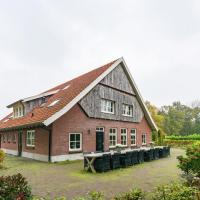 Luxury Farmhouse near Forest in Dinkelland, hotel in Denekamp