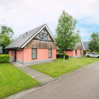 Cosy Holiday Home in Friesland with a Garden