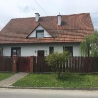 Lovely Holiday Home in Dobczyce Lesser Poland with Terrace, hotel in Dobczyce