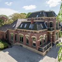 Spacious Mansion with Jacuzzi in Gasselternijveen