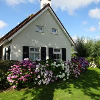 Charming Holiday Home in Steendam with Sauna