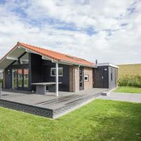 Luxurious Holiday Home in Kattendijke with Terrace