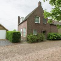Comfortable Farmhouse in Aardenburg with Fenced Garden