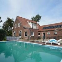 Lovely Holiday Home in Silvolde with Private Pool