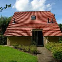 Holiday home Vakantiepark Het Timmerholt 2