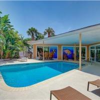Narcissus Beach House - Weekly Beach Rental home
