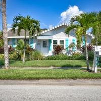 Clearwater Beach Bliss - Weekly Beach Rental home