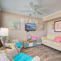 Clearwater Beach Suites 205 condo