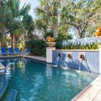 Clearwater Beach Splendor - Weekly Beach Rental home