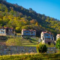 Apaga Resort, hotel in Ijevan