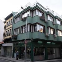 GREEN SUITES BURSA, hotel in Bursa
