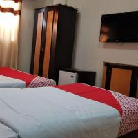 Elegant and beautiful hotel rooms and apartments