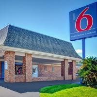 Motel 6-Tallahassee, FL - Downtown, hotel in Tallahassee